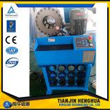 Hohe Leistungsfähigkeits-hydraulischer Schlauch-Pressmaschine für Verkauf