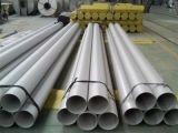 Tubo de acero inoxidable 0.15-2m m para la decoración 201, 304, 316, Ect
