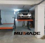 Mutradeモデルハイドロ公園1132の二重スタッカーの駐車場の上昇