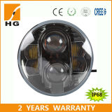7inch LED Headlight Hi/Low Emark LED Headlight Super Bright