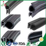 China Fabricante de EPDM junta de puerta de PVC de silicona para contenedor