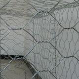 Bank-Schutz heißen galvanisierten Gabion Maschendraht-Kasten Anti-Überschwemmen