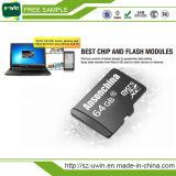 tarjeta de memoria micro de 512MB SD con el adaptador libre