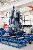 Phj20 H-Beam, der, Schweissen, Maschine geraderichtend montiert