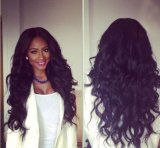 Cheveux humains Full Lace Wig/Lace Front Wig