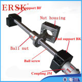 X, Y Z CNC Machine를 위한 구른 Ballscrew