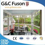 Ventana de cristal inferior y puerta del laminado especial E del diseño para los Sunrooms