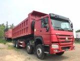 Autocarro con cassone ribaltabile di tonnellata 18cbm di Sinotruk HOWO 6*4 30