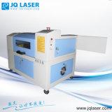 Малая машина лазера гравировки стеклянного лазера для трофея