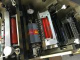 기계를 인쇄하는 에 달리는 등록 Flexo