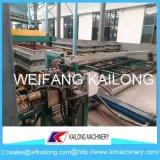 Chaîne de production automatique de haute précision pour la bille de bâti