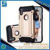 Superstahlrüstungs-Kasten, Antischlag-Fall für iPhone X