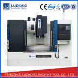 Цена подвергая механической обработке центра VMC850 высокой точности дешевое вертикальное