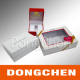 卸し売り防水安い価格の高品質のカスタム印刷PVCボックス