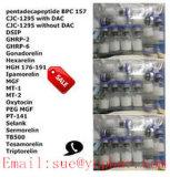 Stéroïdes mâles anaboliques d'hormone d'intermédiaires d'Oxymetholon Stanozolo 434-07-1