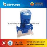 Bomba de aumento de presión de la presión para allanar la presión de agua