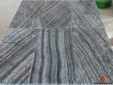 Natürliche Steinbaumaterial-Poliermarmorfußboden-Fliesen für Wand-Bodenbelag