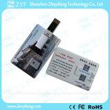 カスタムアートワークプリント商号のカード8GB USBの棒(ZYF1827)