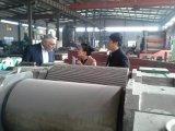 不用なゴム製リサイクルの生産ライン