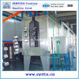 Máquina de capa del polvo de la alta calidad