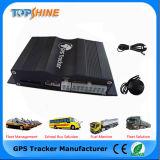 Fuel en temps réel Monitoring GPS Trakcer Vt1000 avec Fuel Sensor pour Fleet Management