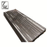 Galvanisiertes gewölbtes Metallstahldach-Blatt