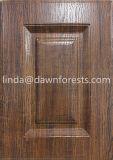 Faible prix Shandong Hot Sale PVC Porte armoire de cuisine