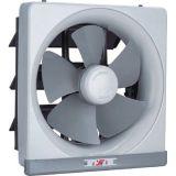 Padrão cheio dos CB do ventilador de ventilação do quadrado do metal
