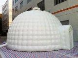 Grande tenda esterna gonfiabile su ordinazione del partito della tenda