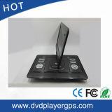 ゲーム、FMを持つ回転スクリーンのDVDプレイヤー