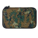 Estojo rígido EVA de protecção de camuflagem saco (FRT2-408)
