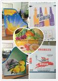 Gyk920 Китай OEM производство многоцветный автоматическая печать на упаковке Flexo машины