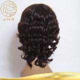 Оптовый дешевый реальный парик шнурка выдвижения волос Remy продуктов волос