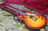 단풍나무 일렉트릭 기타 (GLP-549)가 2017년 지미 페이지에 의하여 No. 2 Vos Lp 타올랐다