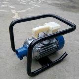 De Gekoelde Vibrator van de Concrete Vibrator van de Benzine van de Vibrator van de bouw Lucht met 1.5kw en 8 Meters van Hoofden