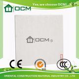 Hojas decorativas caseras del PVC del techo del MGO