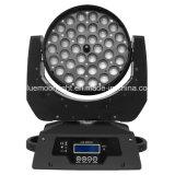 4No1 36PCS LED de luz da fase de feixe de movimentação de arruela de parede (YE085)