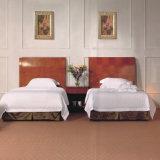 Nice & de Houten Reeks Van uitstekende kwaliteit van de Slaapkamer van het Hotel (emt-B0903)