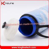 новая пластмасса конструкции 600ml резвится бутылка воды с BPA свободно