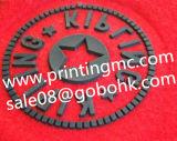Nueva marca de fábrica de la marca de fábrica de la ropa de la manera que hace la máquina en la ropa, la camiseta, los guantes, los zapatos, los calcetines etc