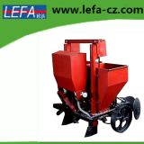 Используемый установленный трактором плантатор картошки машины Seeding картошки