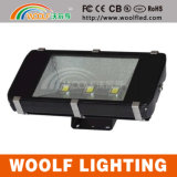 100W COB Outdoor IP65 Waterproof LED Tunnel Light