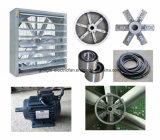 Горячие продажи промышленных вентилятор системы вентиляции отработавших газов