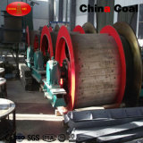 Argano elettrico della gru dal gruppo del carbone dello Shandong Cina