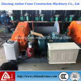 The Large Power Electric Jm Wire Rope Construction Winch
