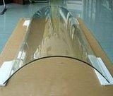 Lamelliertes unregelmäßige Form-Lieferungs-Glas