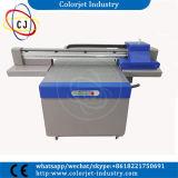 Cj-R90150UV beständiger Leistungs-hervorragender Handy-Fall-Digital-UVdrucken-Maschinen-Plastikdeckel-Drucken-Maschine