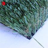 Jiangsu Geproduceerd Gras 20mm van het Gras van de Kwaliteit Kunstmatig het Kunstmatige Gras van het Landschap van de Stapel