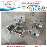 Linha de produção da borda de borda do PVC com máquina da cópia