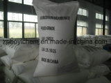 25кг пластмассовых тканый мешок на английском языке упаковки пищевой категории бикарбонат аммония